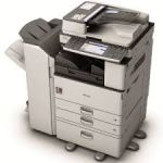 Ảnh Máy photocopy RICOH Aficio MP 2352SP( Copy + In + Scan)