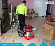 Máy hút bụi Supper Clean AS-15