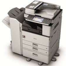 Ảnh Máy photocopy RICOH Aficio MP 2352( Copy + In + Scan)